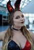 LA Los Angeles Comic Con 2017 Cosplay LACC (V Threepio) Tags: 2017 35mm cosplay eventphotography lacc losangelescomiccon sonya6000 sonyalpha vthreepiophotography costume photography vthreepio girl harleyquinn playboybunny dccomics unedited unretouched