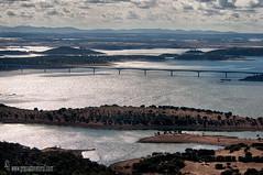 Rio-Guadiana-desde-Monsaraz (Lucas Gutiérrez) Tags: ríoguadiana frontera alentejo monsaraz portugal granadanatural lucasgutierrezjimenez