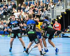 HSG Neuss- Düsseldorf II - TV Jahn Köln-Wahn-131 (marcelfromme) Tags: handball team teamsport indoor sport sportphotography nikon nikond500 sigma sigmaart sigma50100 cologne cgn köln düsseldorf