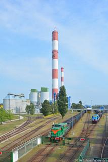 Veolia Energia Łódź, elektrociepłownia EC4 | Veolia Energia Łódź, the no. 4 cogeneration plant