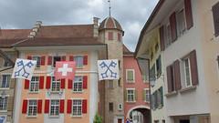 Wangen an der Aare (adolffn) Tags: viatge autocarjoseluis schwiz suïssa bärn oberaargau