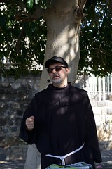 DSC_2748 (Andrea Casarino) Tags: terrasanta israele gerusalemme betlemme nazareth padrifrancescani sanfrancesco muro religione