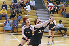 IMG_1076 (SJH Foto) Tags: girls volleyball high school lancaster mennonite littlestown hs team