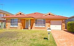 16 Waringa Crescent, Glenmore Park NSW