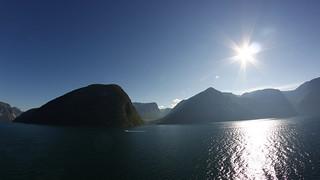 Norway - Nordfjord - Hesteneseoyra
