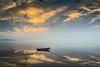 Barca (Mariano Belmar Torrecilla) Tags: murcia marmenor losurrutias barca sonya7r