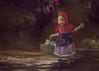 Little Red Riding Hood (HASLETTPHOTO*) Tags: haslettphotoangelinehaslett child girl littleredridinghood