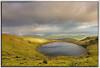 Comeragh View (tippjim) Tags: comeraghs clouds cowaterford loughmohra ireland landscape mountains nikon2470