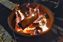 Around the Fire (jpellgen (@1179_jp)) Tags: christmasatthepalace palaceofthegovernors government statecapitol history santafe newmexico nm sf travel southwest usa america roadtrip winter december christmas 2017 d7200 nikon sigma 1770mm holidays museum capitol nuevomexico