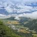 Lullang valley, Nyingchi, Tibet, China