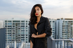 IMG_2029_DxO_LR (teckhengwang) Tags: sam samantha modelinn model evening sunset outdoor portrait