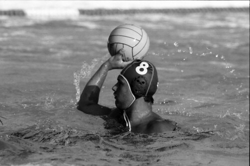 031 Waterpolo EM 1991 Athens