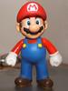Mario Bros - Nintendo (e-Lexia) Tags: mario bros nintendo toy juguete video game videogame peach mushroom