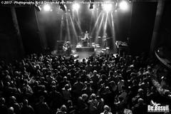 2017 Bosuil-Het publiek tijdens het optreden van Popa Chubby 3-ZW