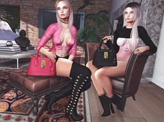 📷    I do not have a title. (ℒidsα) Tags: opale cynful empire supernatural illi sintiklia kaithleens kccouture mg pink girl sadnovember gacha fameshed tlc theliasoncollaborative bag tote itdoll doll cute woman lotd fashion game gamer gamergirl gamedoll avatar sl secondlife slavatar slfashion free freebie mesh pixel virtual virtualworld beauty beautiful photo photograph snapshot clothing clothes picture blog blogger slblogger secondlifeblogger moda event