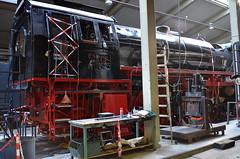 17.11.2017 (V); Locje ophalen (chriswesterduin) Tags: rrf class66 railfeeding ssn trein train locomotief locomotive