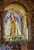 Redescubriendo a nuestra patrona (Enrique Garcia Polo) Tags: ermita nava virgen navadelrey concepción patrona inmaculada castillayleón españa es
