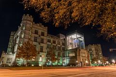 Museum of Nature : November 17, 2017 (jpeltzer) Tags: ottawa museumofnature night autumn