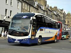 YY65SXJ Stagecoach Fife 53802 (martin 65) Tags: stagecoach scottish scotland edinburgh lothian fife plaxton elite panther group coach coaches road transport public eastcoast vehicle bus buses