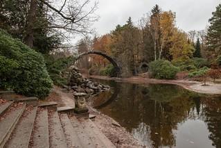 Im Park von Kromlau