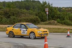 Bovington Stages 19-11-2017 260 (Matt_Rayner) Tags: subaruimpreza bovingtonstages thechallengerstages2017 rally motorsport bournemouthdistrictcarclub car