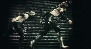 Bands of Ninja