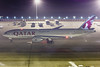 QATAR CARGO B777-F A7-BFG 001 (A.S. Kevin N.V.M.M. Chung) Tags: aviation aeroplane aircraft airport macauinternationalairport mfm macau qatar airways plane night spotting cargo boeing b777 b777f beacon apron