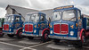 Heart of Wales run 2017 (Ben Matthews1992) Tags: lloyds ludlow aec mandator mammoth major 1965 1966 dye944c jae816d faw122c heart wales road run classic commercial old vintage historic preserved preservation vehicle transport haulage lorry truck wagon waggon