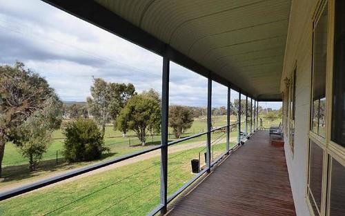 582 Back Brawlin Road, Cootamundra NSW
