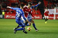 Nàstic 0-2 Lorca FC