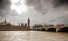 London Weather (Devon OpdenDries) Tags: london england uk britain british tourism travel city exploring canon5dmkii tourist thames river elizabethtower bigben clocktower