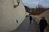 Praha, Staré zámecké schody - DSC_3465p (Milan Tvrdý) Tags: prague praha praguecastle pražskýhrad hradčany czechrepublic starézámeckéschody oldcastlestairs