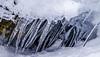 Glacial !!! (Co-jjack) Tags: hdrenfrancais stalagmites glace froid