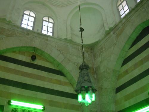 Damaskus, Saladin Mausoleum, 1193