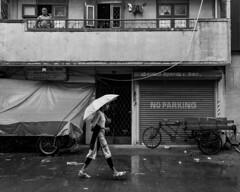Parrys_November_CWC_3_BW_Scenes (Sudharsan Ravikumar) Tags: cwc chennai wee weekend clickers nikon d3100 rain parrys photography blackwhite monochrome scenes 121clicks 500px ngc