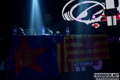 Pirat's Sound Sistema @ Sala Mon, Madrid