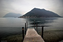 Lago d'Iseo (IVAN 63) Tags: monteisola lagodiseo lake water