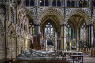 Lincoln Cathedral 30