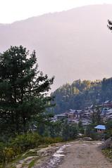 Dodra (bNomadic) Tags: dodra kwar himalayas mountains landscape jakh devta temple rupin chanshal shimla uttarakhand tons sangla trek rohru larot chirgaon pabbar pass beautiful bnomadic himachal portrait amaranth valley kanatal naitwar