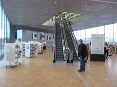 IMG_2440 (Aalain) Tags: caen tocqueville bibliotheque nicolas