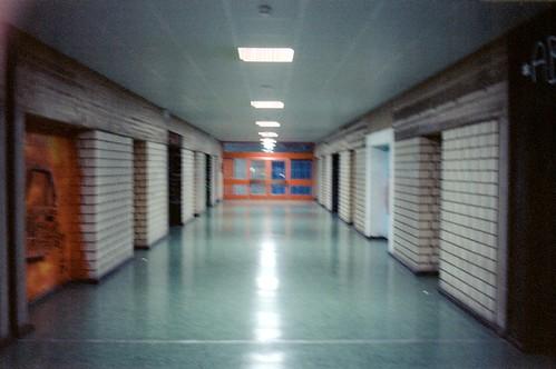 Der #Flur / the #hallway