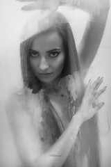 _DSC9045a (PhotoCatharsis_Face2Face) Tags: polishmodel polishgirl photomodel model girl brunette longhair eyes blancandwhite monochrome bnw naturalbeauty beautygirl whitetowel batch shower candles indoorsession photosession sensual sensualgirl nikon nikonpolska nikonphotography d750 nikond750