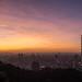 Taipei Sunset.