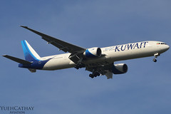 Kuwait Airways (Aviation & Travel) Tags: avgeek airplane aircraft airplanespotting aviation airline arab passenger