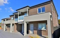 3/60-62 Milperra Road, Revesby NSW