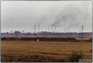 Kraftwerke Schwarze Pumpe 1982