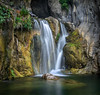 Waterfall in Pigna (einaz80) Tags: pigna waterfall cascata cascate fall falls liguria imperia italia italy water