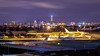 Paris le Bourget airport overview (Dennis-Dieleman) Tags: paris france eiffel tower sacre coeur airport planes government presidential boeing airbus gulfstream bombardier tunesia aviation aviationgeek nightshot 380 falcon musee de lair city architecture overview
