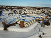 Aerial Picture of the Bridge of Don Academy (bestviewedfromabove.co.uk) Tags: aerial aerialpicture above ab22 bestviewedfromabove best bvfa boda dji don drone fpv from grampian mavic photography pictures scotland snow viewed view wwwbestviewedfromabovecouk bridge academy school