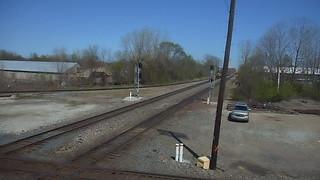 CSX freight train (April 2016) (Marion, Ohio, USA) 3